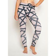 Alexa Slim Leggings