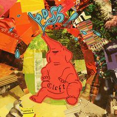 BOSH! | Cleft
