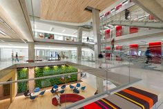 The GWU Science & Engineering Hall | Clark Construction