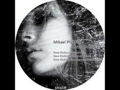 Mikael Pfeiffer - Rave Olution (Subfractal Remix) [Eklero Records 109]