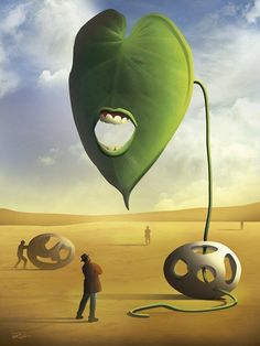 Digital Art Surrealism by Marcel Caram Digital Art Surrealism di Marcel Caram L'art Salvador Dali, Salvador Dali Paintings, Marcel, Surreal Artwork, Magritte, Magic Realism, Surrealism Painting, Illustration Art, Illustrations