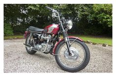 1970 T120 Bonneville theBikeShed - Classic Triumph Motorcycle Restoration