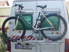 Fiamma Carry Bike Rack for Mercedes Sprinter and VW Crafter 2006 to 2015 - http://sports.goshoppins.com/cycling-equipment/fiamma-carry-bike-rack-for-mercedes-sprinter-and-vw-crafter-2006-to-2015/