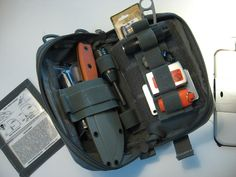 Cooper Tactical Pack