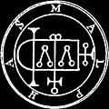 The Seal of the demon Malphas