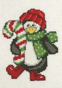 Ursula Michael's Ornaments Galore cross stitch pattern book has been so well-received that we are elated to present Ornaments Galore, Volume 2! This second collection of Christmas designs includes cheerful elves, bears, birds, angels, reindeer, Santas--48 festive images to brighten your holidays. Use these little creations to trim the tree, or tie them to packages for cheery presentations. They're also perfect for ornament exchanges or secret pal surprises! To get the Leisure Arts boo...