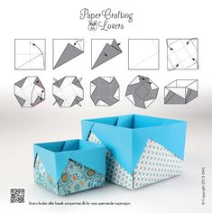 Origami booklet web Origami booklet web - picture for you Diy Origami, Origami Toys, Origami Ball, Fabric Origami, Origami Butterfly, Paper Crafts Origami, Useful Origami, Origami Animals, Origami Flowers