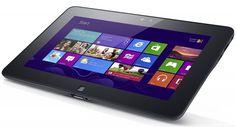 Dell a dévoilé pendant le CEs 2013 un nouveau modèle du Dell Latitude 10 tout aussi fiable, pérenne et simple à administrer, mais en configuration réduite aux fonctionnalités essentielles pour les clients soucieux de leur budget. Idéale pour les établissements scolaires et les petites entr