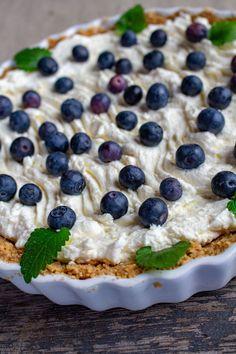 Spaghetti Eis Dessert, Grandma Cookies, Tolle Desserts, Cookie Box, Swedish Recipes, Fika, Oreo Cheesecake, Edible Art, Cheesecakes