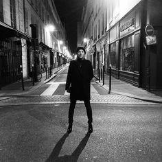 JE'TAIME l #PARIS STYLE !! #style #blogger #advice #life #post #fashion #ootd #travel