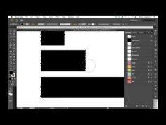 Making Washi Tape in Illustrator