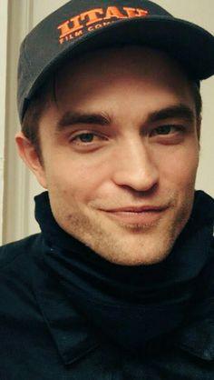 Robert Pattinson in París 03/02/17.