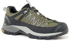 Zamberlan Male 130 Sh Crosser Gtx Rr Low Hiking Boots - Men's
