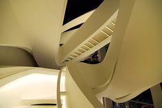 Armani 5th Avenue by Massimiliano & Doriana Fuksas Architects