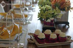 Decoração de Páscoa por Patricia Junqueira {Home, Receber & Baby} com doces Sweet Carolina! Confira: http://www.patriciajunqueira.com.br/#!festas/cg08
