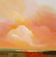 Robert Roth, so much depth in such simple strokes.