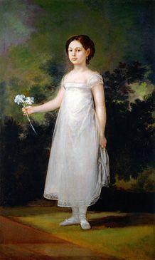 María Amalia de Aguirre y Acedo, marquesa de Montehermoso