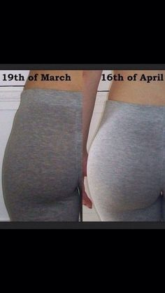 how to get a butt in 1 month!#Health&Fitness#Trusper#Tip