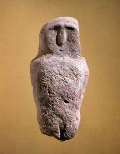 Gilgal  Pre-Pottery Neolithic A   Limestone