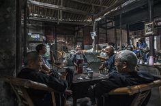 茶馆故事|文章|中国国家地理网