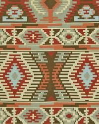 Native American fabric
