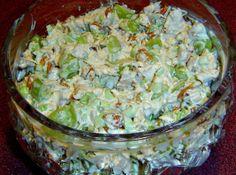 Yum... I'd Pinch That! | pecan chicken salad