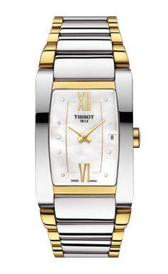 Tissot Generosi-T Quartz Watch Big Watches, Luxury Watches, Cool Watches, Rolex Watches, Watches For Men, Le Locle, Rolex Datejust, Watch Sale, Automatic Watch