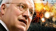 Papantonio: Dick Cheney and the Shameless War Pimps