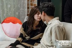 Jung So Min, Korean Couple, One Life, Drama Series, Korean Men, Being A Landlord, No One Loves Me, Lee Min, My Man