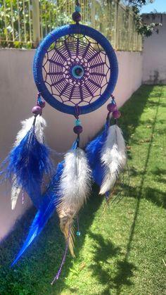 #dreamcatcher Dream Catcher Mandala, Dream Catcher Craft, Dream Catcher Mobile, Dream Catchers, Old Wine Bottles, Recycled Wine Bottles, Wine Bottle Crafts, Clay Pot Crafts, Shell Crafts