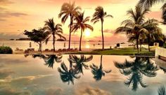 Twitter / Cindy_Cohen: Enjoyed the best sunset every evening at The St. Regis Punta Mita Resort