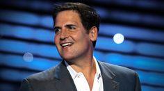 5 Frases do bilionário Mark Cuban que te vão inspirar a tirar o rabo da cadeira