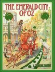 The Emerald City of Oz (Series #6) by L. Frank Baum