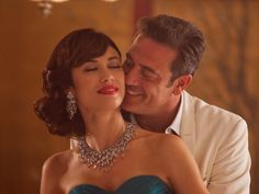 Looking forward to seeing this premiere on Starz...Magic City. Maybe a second to Mad Men in my life!