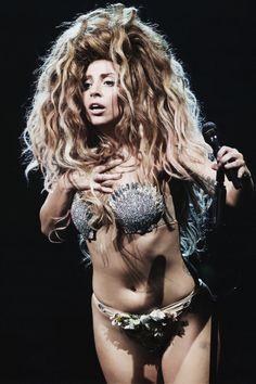 Gaga @ iTunes Festival Sept 1   ARTPOP
