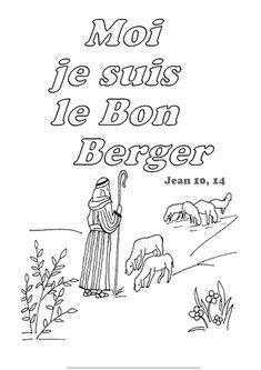 livret de coloriages en Francais avec des versets de la bible