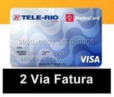 2a Via Fatura Cartão Tele-Rio Bradescard  http://www.2viacard.com/2015/11/2avia-fatura-cartao-tele-rio-bradescard.html