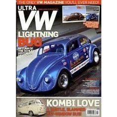 ULTRA VW/GB berichtet über alles, was mit den früher untrennbar miteinander verbundenen Namen VW-Porsche-Karman Ghia zu tun hat. Die möglichst im Original erhaltenen Oldtimer, top-getunte Modelle, phantasievoll abgewandelte Unikate - all dies wird hier in ULTRA VW präsentiert. Für die Freaks unter den Lesern gibt es natürlich noch jede Menge Tips und Hinweise zu Zubehör, Technischem und Events.