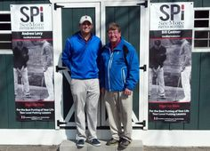 SPi Instructors - Bill Castner and Andrew Levy - Need a Putting Lesson - Plainfield West 9 Golf Center - Edison, NJ - http://www.castnergolf.com/plainfield-west-9/