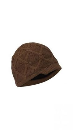 5ede9cb32f5 Kerrits Knit Hat Bronze One Size Fits Most