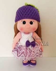 PATTERN JUST CLOTHES Grape Hat and Dress by HavvaDesigns on Etsy