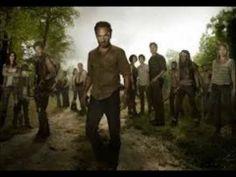 FULL soundtrack The Walking Dead- (AMC Original Soundtrack -- Vol. 1)