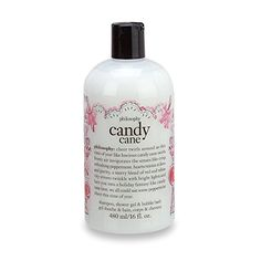 Philosophy Candy Cane Shampoo Shower Gel Bubble Bath 16 Oz You Can Find Out