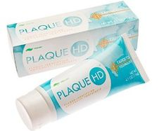 Amazon.com: Plaque HD Toothpaste: Health & Personal Care Tells you when you are done brushing wowza!!