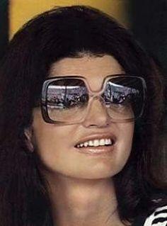 2c6aa0b5f0 Nina Ricci Relaunches the Classic Jackie O Sunglasses at ILORI - StyleList
