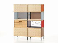 Vitra Eames Storage Unit ESU Bookcase € 2.449