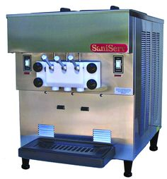 We are SOOO renting this for the wedding! Pics of a Sundae Bar coming up...