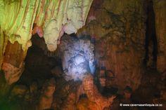 Cavernas del Nus, Antioquia