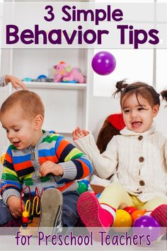 Behavior can be tricky in a preschool group setting. Use these 3 simple tricks to set expectations and improve social skills among young learners. via Preschool Behavior, Classroom Behavior, Preschool Classroom, Toddler Behavior, Fun Activities To Do, Physical Activities, Daycare Prices, Toilet Training, Stock Foto