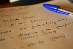 Programas gratuitos ajudam você a ter, pelo menos, uma noção básica do idioma (Foto: Rinhello/ Creative Commons - Flickr)
